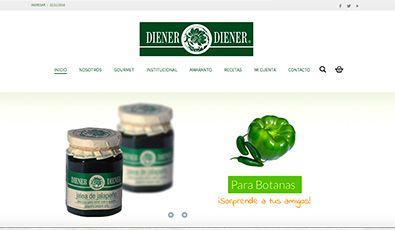Tienda Online | Diener