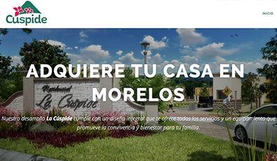 Tu Espacio en Morelos | Sitio Web
