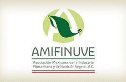 Logotipo | AMIFINUVE