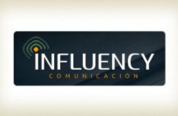 Logotipo | Influency