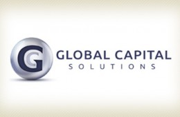 Logotipo | Global Capital