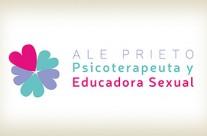 Logotipo | Alejandra Prieto