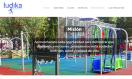 Ludika | Sitio Web