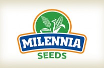 Logotipo | Milennia Seeds