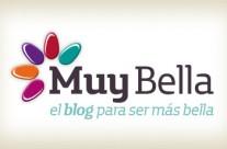 Logotipo | Muy Bella