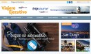 Sitio Web | Viajero Ejecutivo